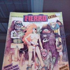 Cómics: FIERRO EXTRA NUMERO 2- - 1984 - LA URRACA - ARGENTINA . Lote 117932263