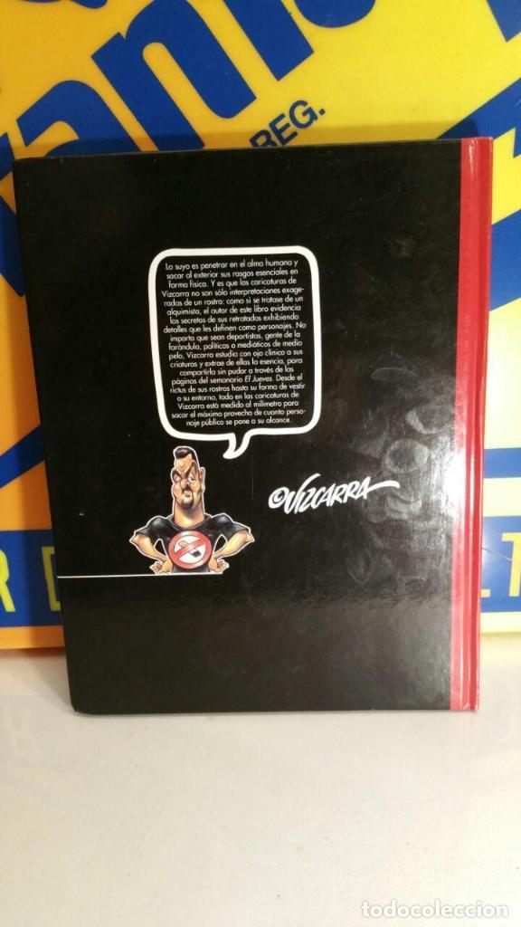 Cómics: EL JUEVES GOLD HOLLYWOOD Y OTRAS HIERVAS - VIZCARRA - COMO NUEVO - Foto 2 - 119546283