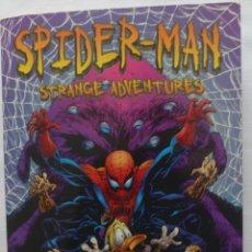 Cómics: COMIC SPIDER-MAN,STRANGE ADVENTURES,1996,MARVEL COMICS (EN INGLES). Lote 136136458