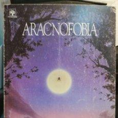 Cómics: CÓMIC ARACNOFOBIA - 1991. Lote 141663224