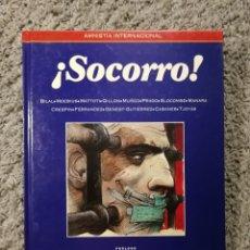 Cómics: ÁLBUM CÓMIC. ¡SOCORRO! (1994). Lote 147916538