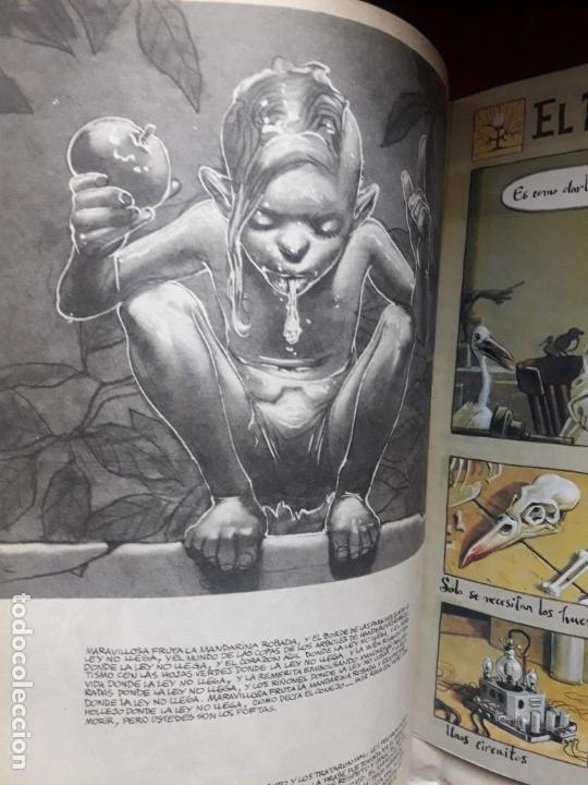 Cómics: REVISTA FIERRO NUMERO 100- DIFICIL!! - Foto 4 - 148326730