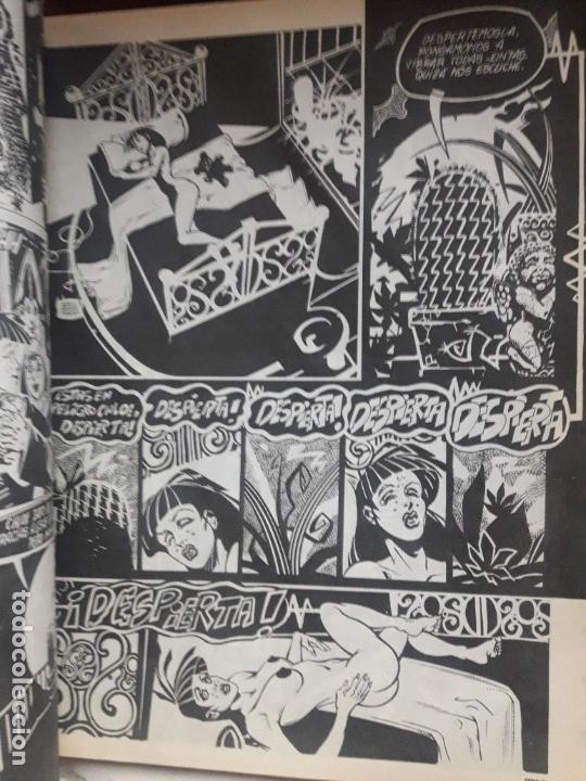Cómics: REVISTA FIERRO NUMERO 100- DIFICIL!! - Foto 5 - 148326730