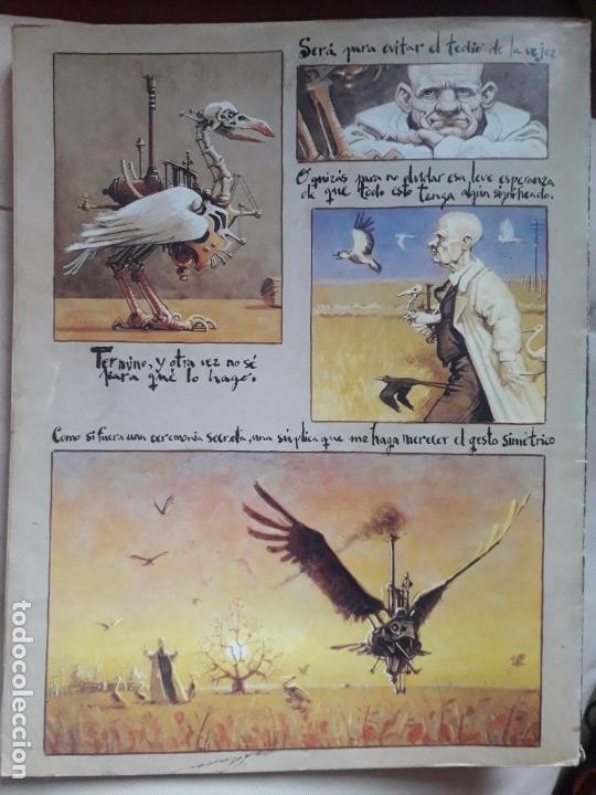 Cómics: REVISTA FIERRO NUMERO 100- DIFICIL!! - Foto 6 - 148326730