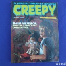 Comics: CREEPY EXTRA N. 15. Lote 155302718