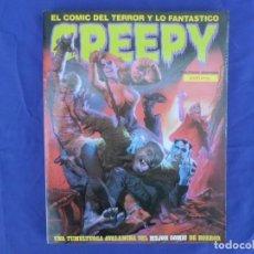 Cómics: CREEPY EXTRA N. 16. Lote 155303430