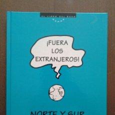 Cómics: NORTE Y SUR. Lote 168311818