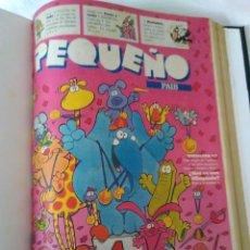 Cómics: 41-COLECCION COMIC PEQUEÑO PAIS, ESPECIAL BARCELONA 92. Lote 171056748
