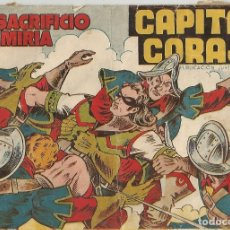 Cómics: CAPITAN CORAJE - EL SACRIFICIO DE MIRIA - 28 - ORIGINAL. Lote 173990685