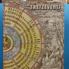 Comics : TRETZEVENTS Nº.342. L'INFANTIL. SIRVEANSAE. Lote 175677812