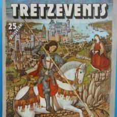 Cómics: TRETZEVENTS Nº.534. SIRVEANSAE. Lote 175681290