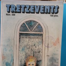 Comics : TRETZEVENTS Nº.508. SIRVEANSAE. Lote 175682000