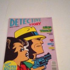 Cómics: DETECTIVE STORY - NUMERO 1 - MUY BUEN ESTADO - CJ 110 - GORBAUD . Lote 176131964
