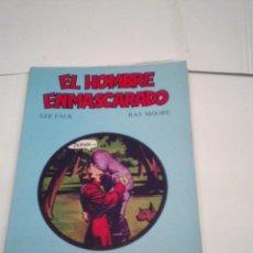 Cómics: EL HOMBRE ENMASCARADO - EDICIONES B. O. - MUY BUEN ESTADO - CJ 111 - GORBAUD. Lote 177601269