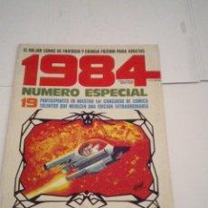 Cómics: 1984 - NUMERO ESPECIAL - BUEN ESTADO - CJ 111 - GORBAUD . Lote 177601997