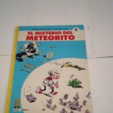 Cómics: AVENTRUAS DE LOS PEQUES - NUMERO 1 - EL MISTERIO DEL METEORITO - BE - GORBAUD - CJ 111. Lote 177603150