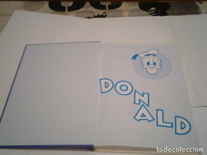 Cómics: LOTE 3 TOMOS WALT DISNEY - MICKEY - MINNIE Y DONALD - BE - GORBAUD - CJ 111 - Foto 3 - 177603478