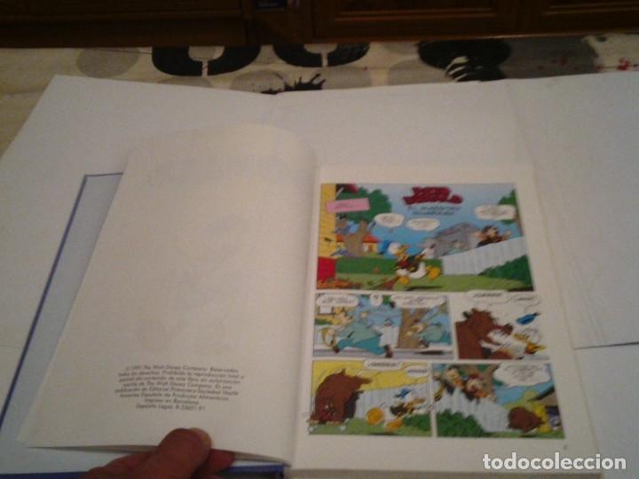Cómics: LOTE 3 TOMOS WALT DISNEY - MICKEY - MINNIE Y DONALD - BE - GORBAUD - CJ 111 - Foto 5 - 177603478