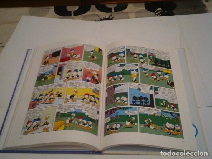 Cómics: LOTE 3 TOMOS WALT DISNEY - MICKEY - MINNIE Y DONALD - BE - GORBAUD - CJ 111 - Foto 6 - 177603478