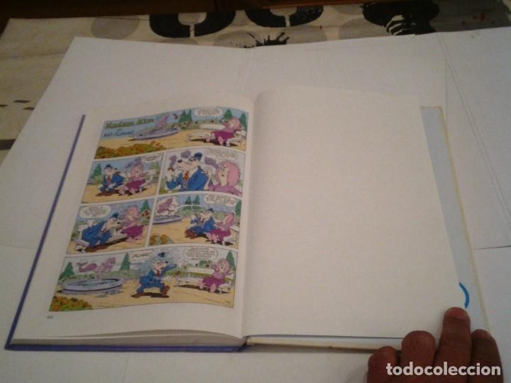 Cómics: LOTE 3 TOMOS WALT DISNEY - MICKEY - MINNIE Y DONALD - BE - GORBAUD - CJ 111 - Foto 7 - 177603478