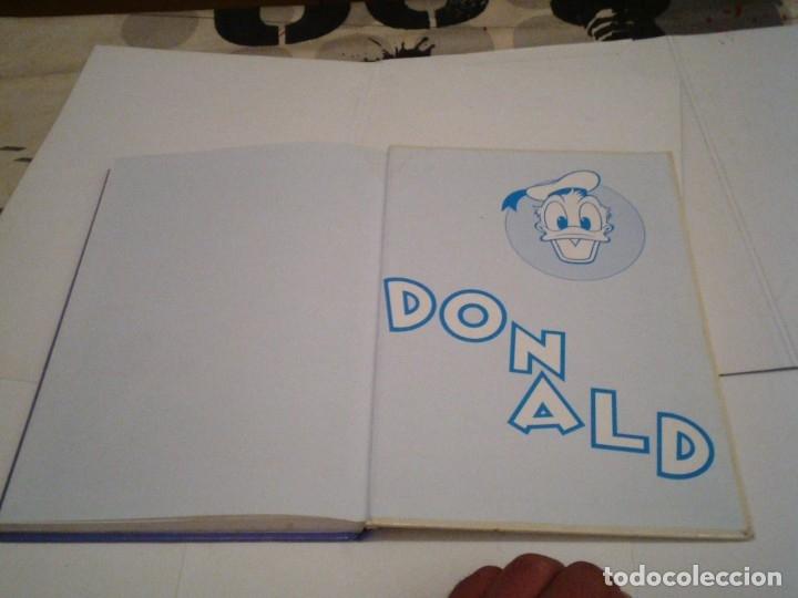 Cómics: LOTE 3 TOMOS WALT DISNEY - MICKEY - MINNIE Y DONALD - BE - GORBAUD - CJ 111 - Foto 8 - 177603478