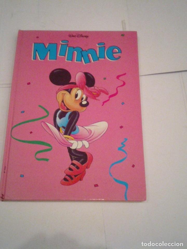 Cómics: LOTE 3 TOMOS WALT DISNEY - MICKEY - MINNIE Y DONALD - BE - GORBAUD - CJ 111 - Foto 10 - 177603478