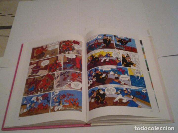 Cómics: LOTE 3 TOMOS WALT DISNEY - MICKEY - MINNIE Y DONALD - BE - GORBAUD - CJ 111 - Foto 15 - 177603478
