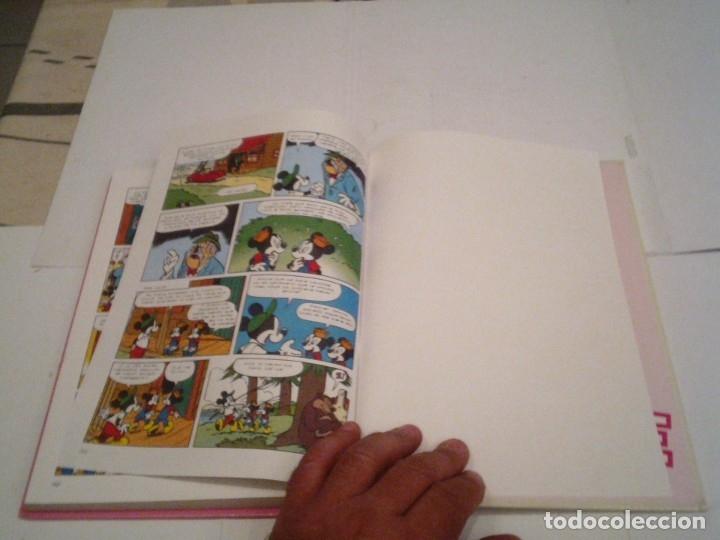 Cómics: LOTE 3 TOMOS WALT DISNEY - MICKEY - MINNIE Y DONALD - BE - GORBAUD - CJ 111 - Foto 16 - 177603478