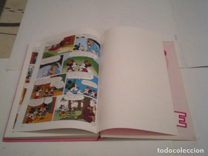 Cómics: LOTE 3 TOMOS WALT DISNEY - MICKEY - MINNIE Y DONALD - BE - GORBAUD - CJ 111 - Foto 17 - 177603478