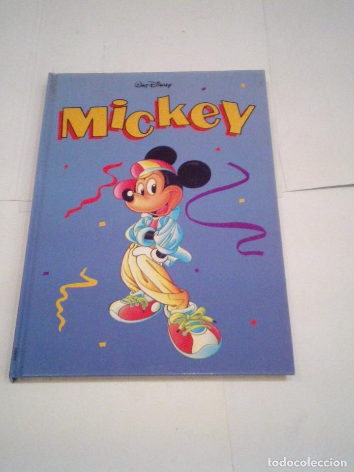 Cómics: LOTE 3 TOMOS WALT DISNEY - MICKEY - MINNIE Y DONALD - BE - GORBAUD - CJ 111 - Foto 21 - 177603478