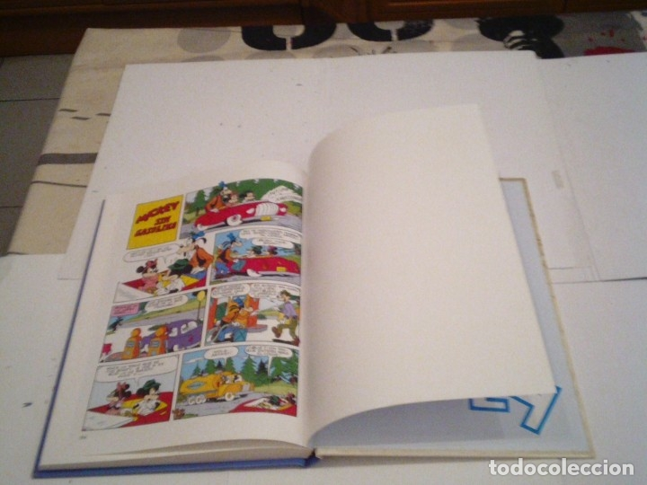 Cómics: LOTE 3 TOMOS WALT DISNEY - MICKEY - MINNIE Y DONALD - BE - GORBAUD - CJ 111 - Foto 26 - 177603478