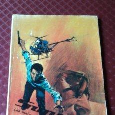 Cómics: SUPER- LAS MEJORES HISTORIA GRAFICAS BOIXHER 1972- 64 PAGINAS -SEIS HISTORIAS . Lote 177634102