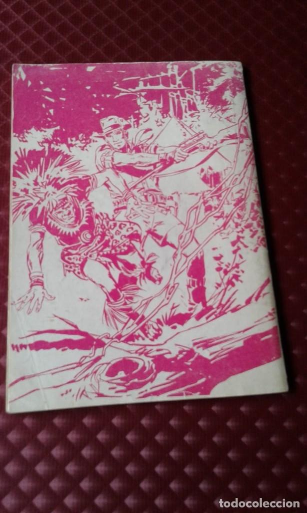 Cómics: SUPER- LAS MEJORES HISTORIA GRAFICAS BOIXHER 1972- 64 PAGINAS -SEIS HISTORIAS - Foto 2 - 177634102