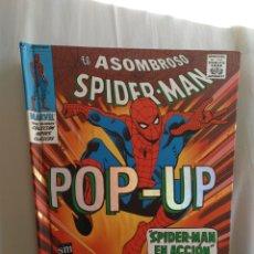 Cómics: EL ASOMBROSO SPIDER-MAN POP-UP. Lote 182749387