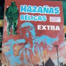 Cómics: COMIC HAZANAS BELICAS . Lote 183900261