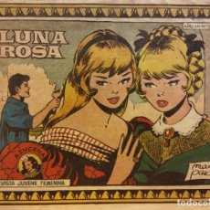 Fumetti: LUNA ROSA. AÑO XIV Nº 558. MARIA PASCUAL. EDICIONES TORAY. Lote 184715122