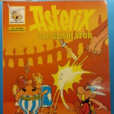 Fumetti: ASTERIX THE GLADIATOR. GOSCINNY. EDICIONES DEL PRADO. Lote 188660930