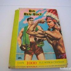 Cómics: BIG BEN BOLT Nº EXTRA EJEMPLAR DE QUIOSQUERO. Lote 189478480