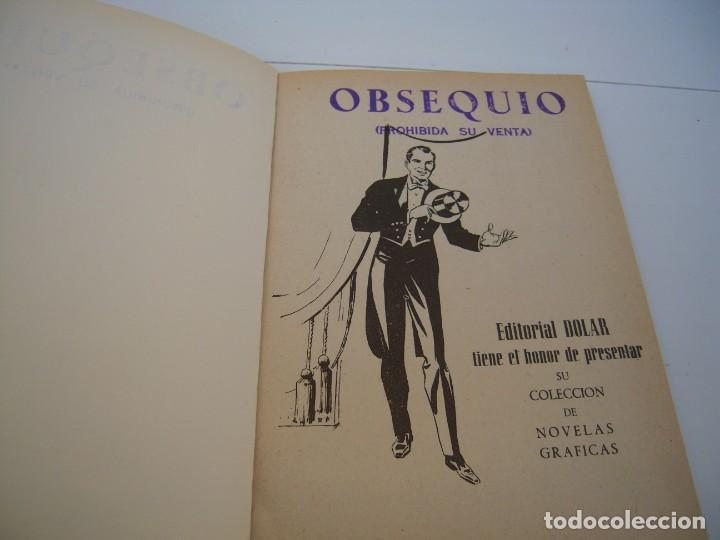 Cómics: big ben bolt nº extra ejemplar de quiosquero - Foto 4 - 189478480