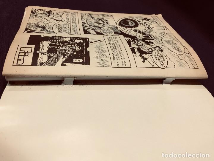 Cómics: cómic gran combate II guerra mundial extra nº 6 ediciones gaviota último combate revienta tanques - Foto 7 - 190341158
