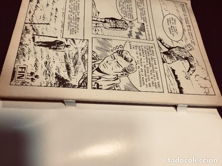 Cómics: cómic gran combate II guerra mundial extra nº 6 ediciones gaviota último combate revienta tanques - Foto 8 - 190341158