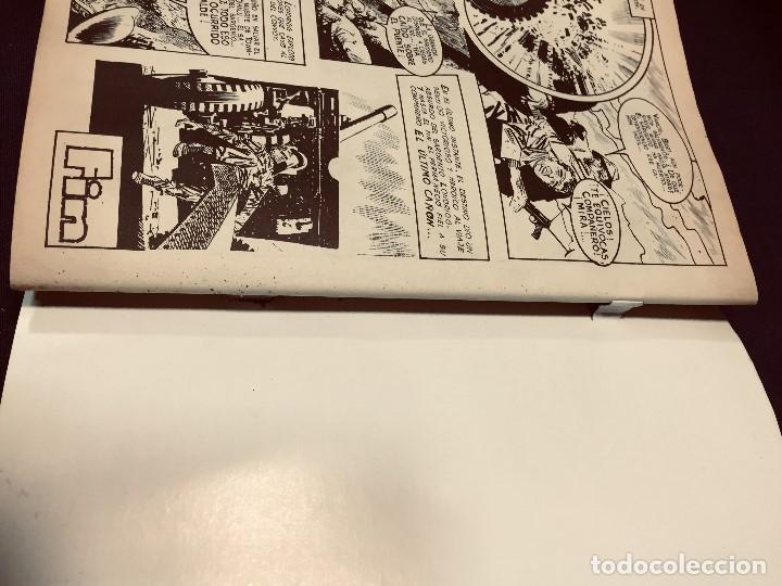 Cómics: cómic gran combate II guerra mundial extra nº 6 ediciones gaviota último combate revienta tanques - Foto 10 - 190341158