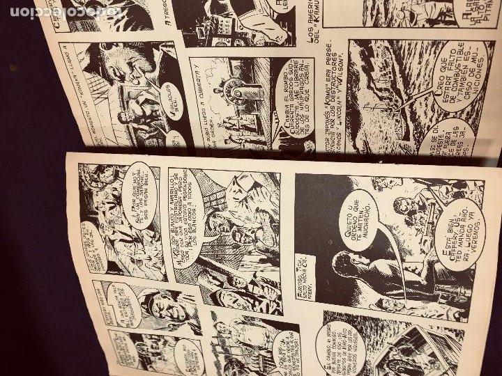 Cómics: cómic gran combate II guerra mundial extra nº 6 ediciones gaviota último combate revienta tanques - Foto 11 - 190341158