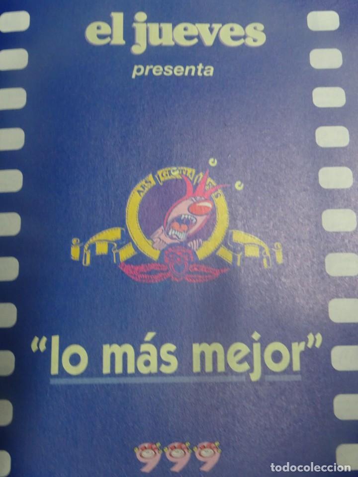 Cómics: EL JUEVES, SUPER EXTRA ESPECIAL. N. 1000 , VER FOTOS - Foto 10 - 199902576