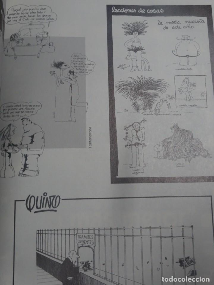 Cómics: EL JUEVES, SUPER EXTRA ESPECIAL. N. 1000 , VER FOTOS - Foto 11 - 199902576