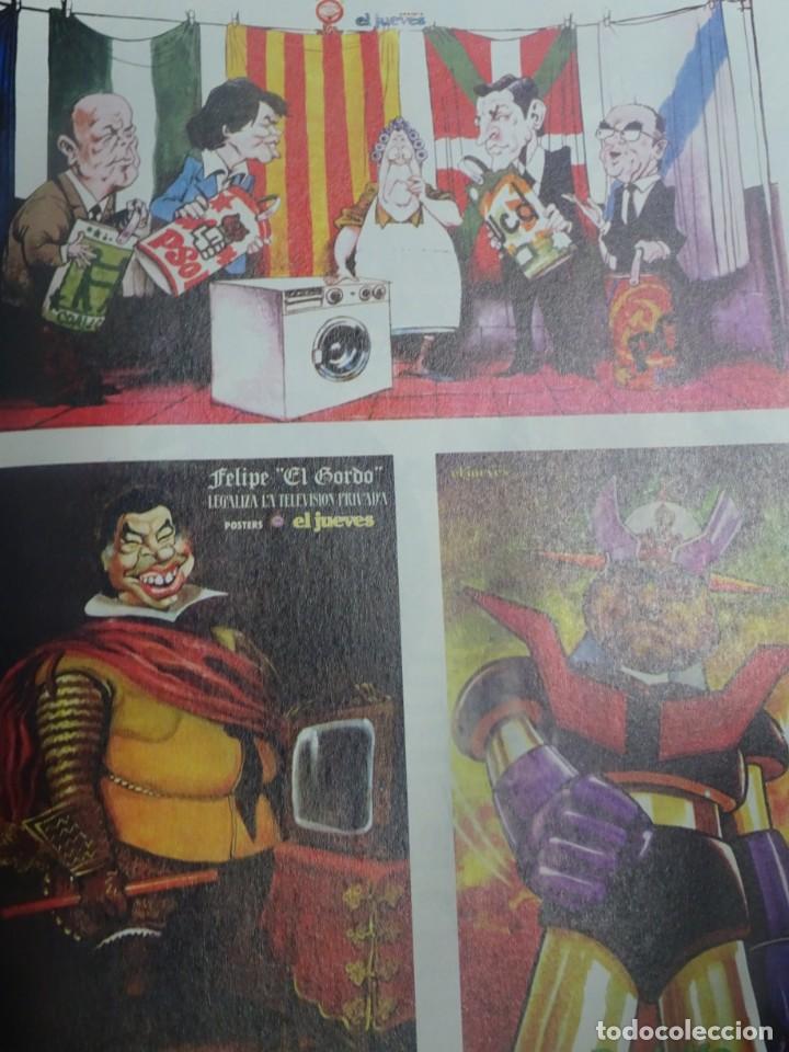 Cómics: EL JUEVES, SUPER EXTRA ESPECIAL. N. 1000 , VER FOTOS - Foto 12 - 199902576