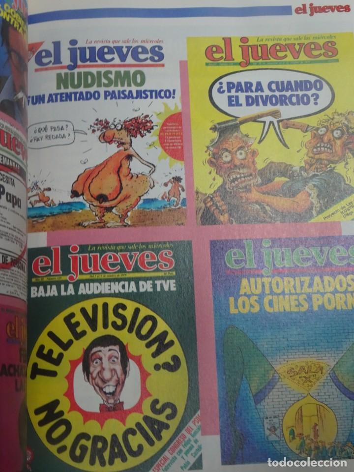 Cómics: EL JUEVES, SUPER EXTRA ESPECIAL. N. 1000 , VER FOTOS - Foto 13 - 199902576