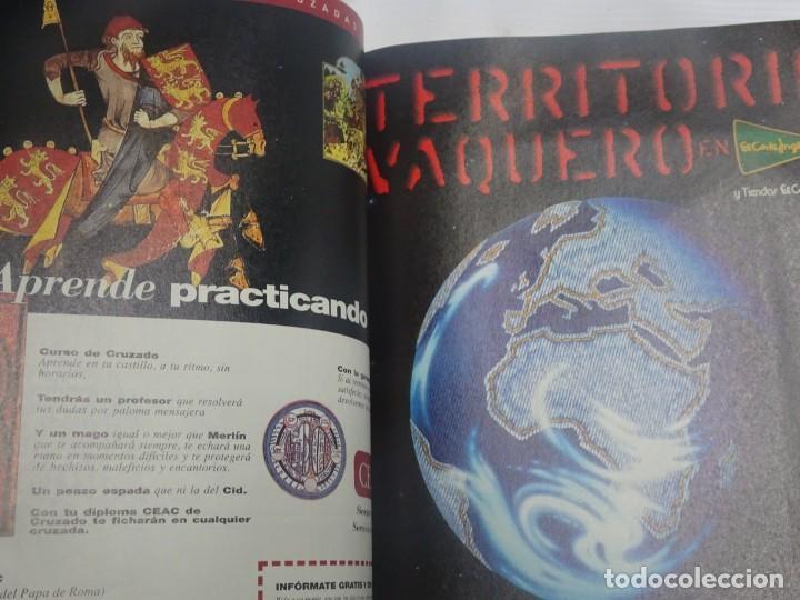 Cómics: EL JUEVES, SUPER EXTRA ESPECIAL. N. 1000 , VER FOTOS - Foto 16 - 199902576