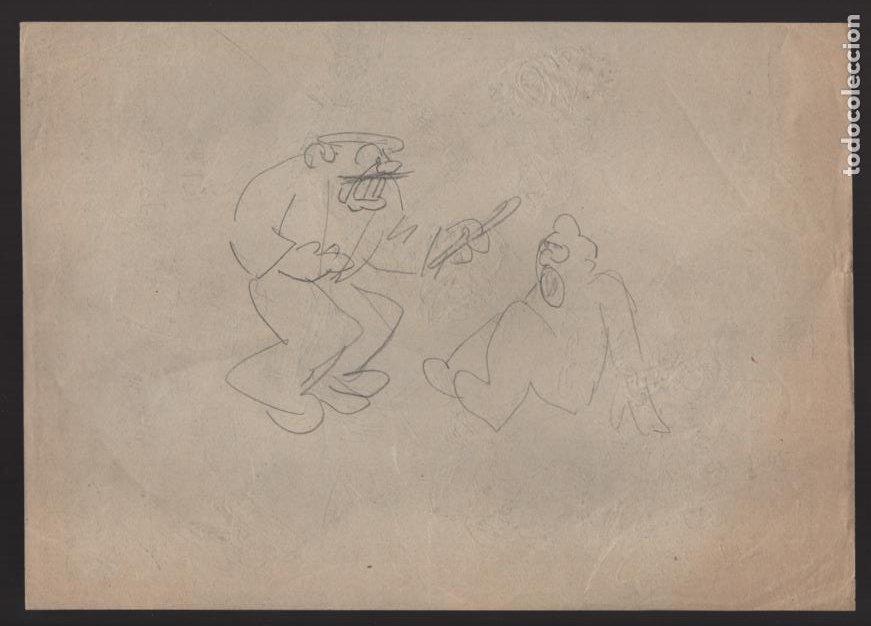 Cómics: VOCETOS VARIOS ORIGINALES DE JOSE ALFONSO- CARLOS ALFONSO- AÑO 1926. VER FOTOS - Foto 2 - 202754790