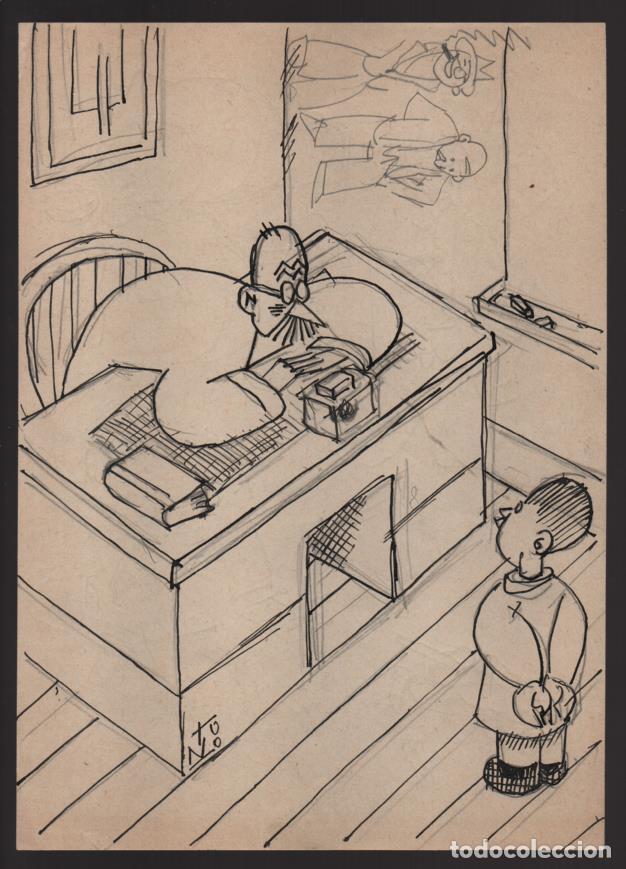 Cómics: VOCETOS VARIOS ORIGINALES DE JOSE ALFONSO- CARLOS ALFONSO- AÑO 1926. VER FOTOS - Foto 7 - 202754790
